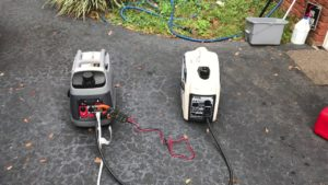 Can You Parallel Non-Inverter Generators?