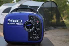 Honda Vs Yamaha 2000 Watt Inverter Generator