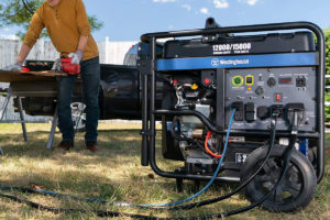 best Portable Generators for Camping and RV