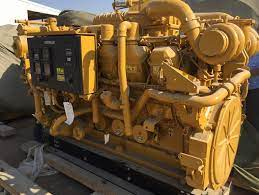 what causes a portable generator to surge