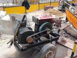 best portable generators for construction