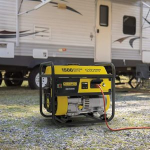 Is There A Portable Generator That Runs On Natural Gas?