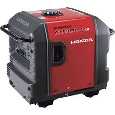 what causes a portable generator to surge?