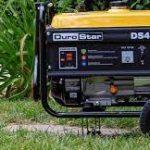 how long can you run a generator