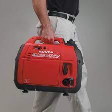 Honda 2000 Generator Review