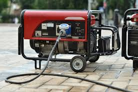 Why Does My Portable Generator Keep Shutting Off