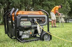 Portable Generator Vs. Standby Generator