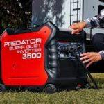 Predator 3500 Inverter Generator Review